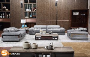 Sofa đẹp cho phòng khách rộng