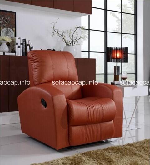 chọn Sofa thư giãn nhập khẩu phù hợp với không gian phòng khách