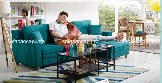 Mẫu ghế sofa hiện đại