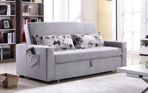 mẫu sofa giường đa năng chất lượng và tiết kiệm diện tích