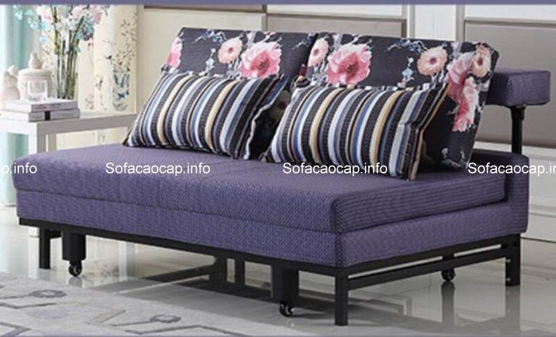Mua sofa giường đa năng ở đâu tại Hà Nội