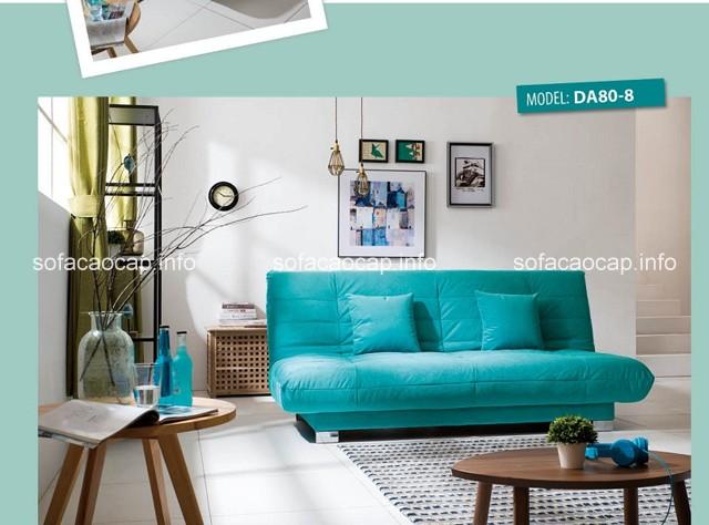 ghế sofa giường đa năng cho phòng khách sẽ mang tới sự tiện nghi