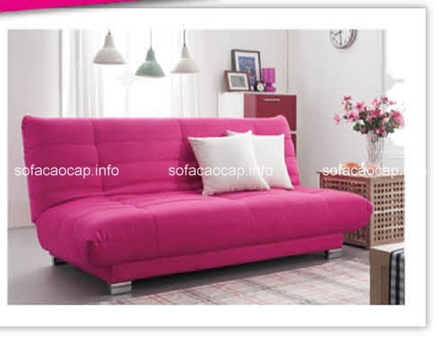 Ghế sofa giường món đồ nội thất sang trọng và hiện đại