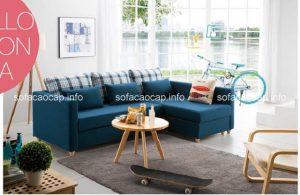 Mua bàn ghế sofa phòng khách nhập khẩu giá rẻ tại hà nội