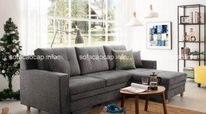 Lựa chọn ghế sofa giường phòng khách như thế nào cho phù hợp