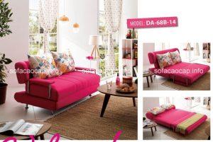 Những công dụng và lợi ích tuyệt vời mà sofa Giường đa năng đem lại cho ngôi nhà của bạn