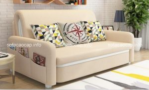 Ghế sofa giường đẹp – xu hướng lựa chọn sofa cao cấp hiện nay của người tiêu dùng