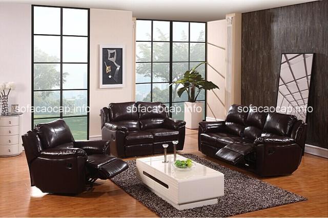 Ghế sofa thư giãn luôn là lựa chọn hàng đầu của các khách hàng Việt hiện