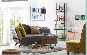 Cùng tìm hiểu giá sofa giường trên thị trường nội thất hiện nay
