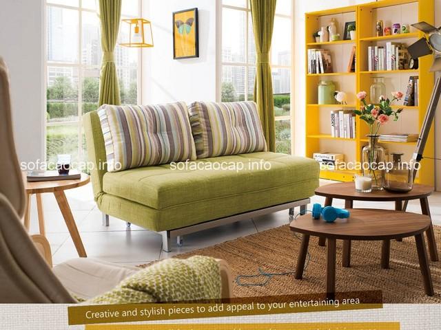 ghế sofa giường đẹp nào chất lượng nhất hiện nay tại Hà Nội
