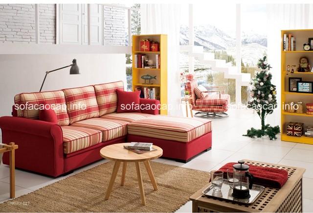 sofa phòng khách không chỉ đẹp mà cần phải kết hợp hài hòa với những đồ nội thất khác