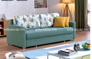Sofa giường tại FUNIKA đa dạng về màu sắc